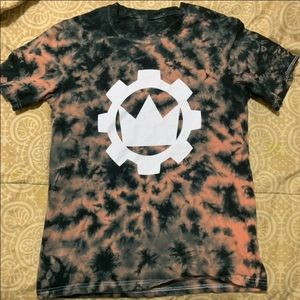 Crown the empire t shirt